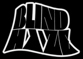 Band Logo for BLIND HAZE