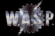 Band Logo for WASP
