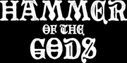 Band Logo for Hammer Of The Gods