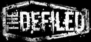 Band Logo for The Defiled