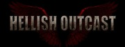 Band Logo for Hellish Outcast