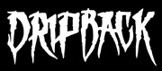 Band Logo for DRIPBACK