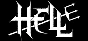 Band Logo for HELL